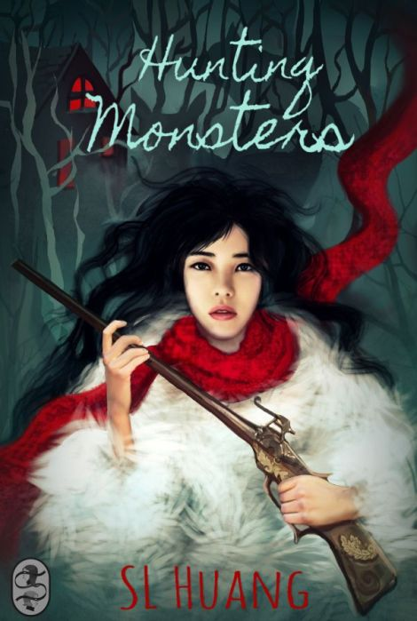 Hunting-Monsters-SL-Huang