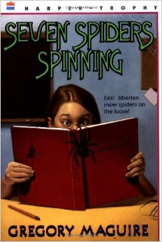 Maguire - Spiders Spinning