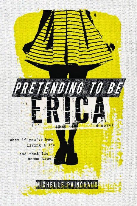 Pretending-to-Be-Erica-Michelle-Painchaud