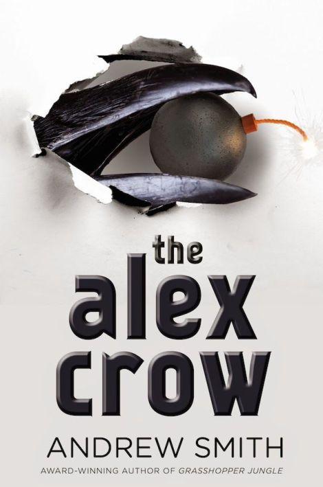 The-Alex-Crow-Andrew-Smith