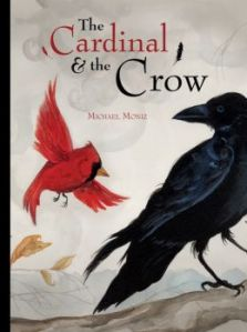 The Cardinal and the Crow