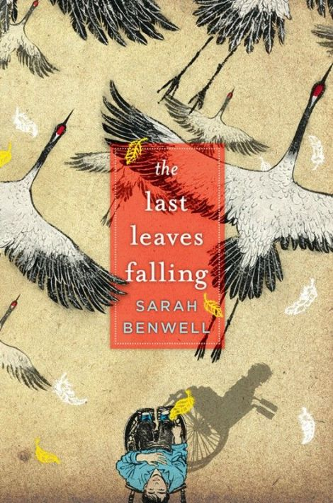 The-Last-Leaves-Falling-Sarah-Benwell