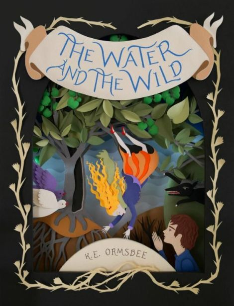 The-Water-and-the-Wild-K.E.-Ormsbee
