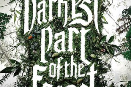 Getting Lost in The Darkest Part of the Forest by Holly Black