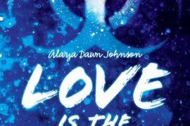 Love is the Drug by Alaya Dawn Johnson: A Review