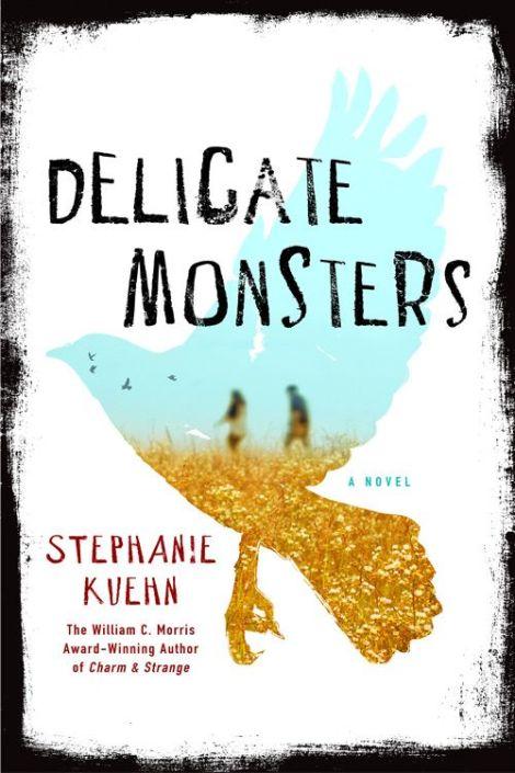 Delicate-Monsters-Stephanie-Kuehn