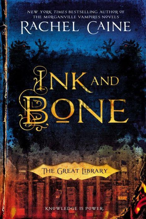 Ink-and-Bone-Rachel-Caine