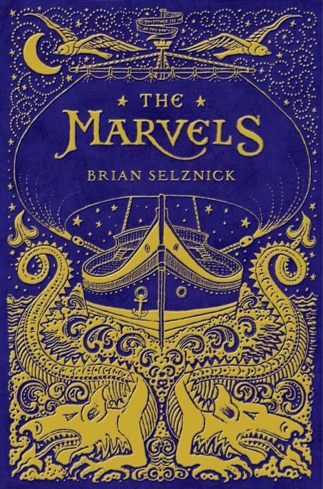 Marvels-Brian-Selznick