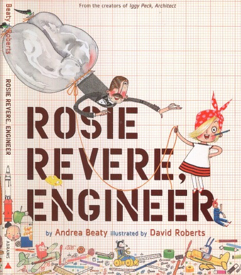 RosieRevereEngineer_Cover