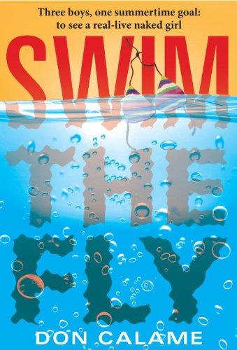 swimthefly