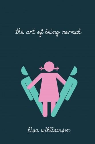 The-Art-of-Being-Normal-Lisa-Williamson