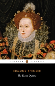 Edmund Spenser, that sneaky cunning man: description and action in The Faerie Queene
