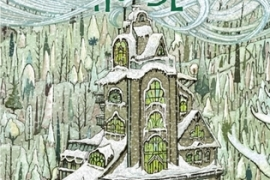 Greenglass House by Kate Milford: A Review