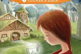 Clover's Luck (The Magical Animal Adoption Agency #1) by Kallie George: A Review