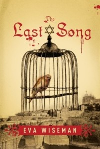 Publisher Spotlight Review: The Last Song by Eva Wiseman