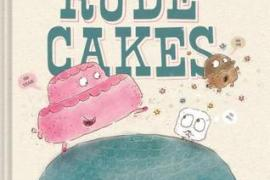 Review: Rude Cakes by Rowboat Watson