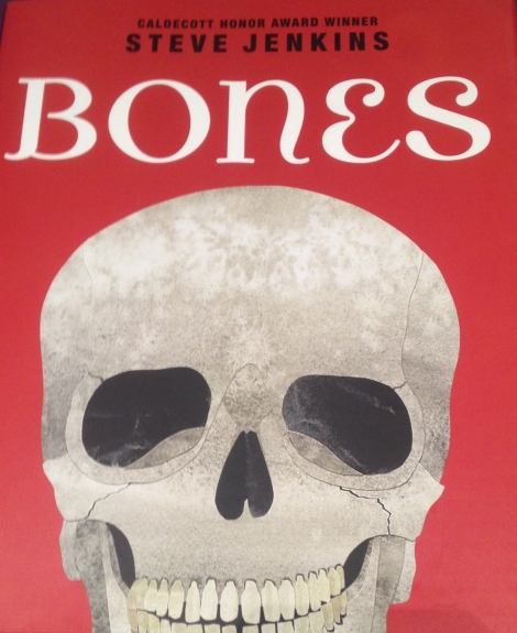 Bones: Nonfiction Minimalism