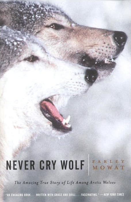 never cry wolf essay never cry wolf essay wwwgxart never cry wolf ...