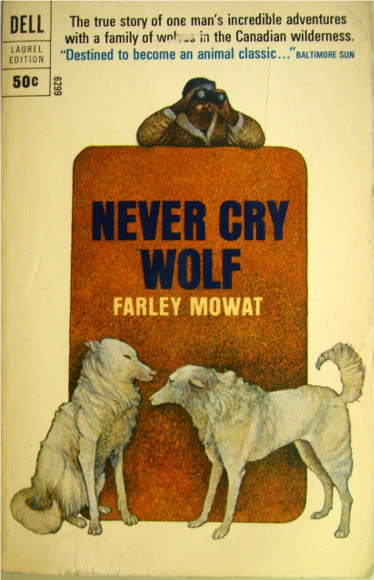 Never Cry Wolf 5