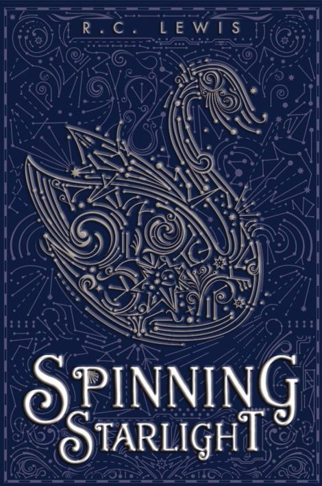 Spinning-Starlight-R.C.-Lewis