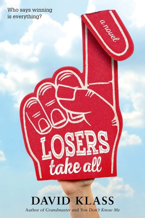 Losers-Take-All-David-Klass