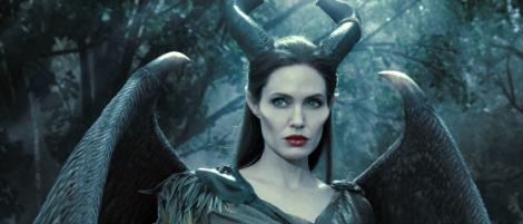 Maleficent – Revisionist Fairy Tale Motherhood