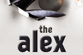 Review: The Alex Crow by Andrew Smith