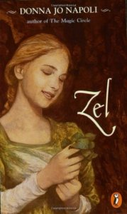 Growing Beyond its Roots: Reviewing Donna Jo Napoli's Zel