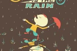 Review: Outstanding in the Rain by Frank Viva