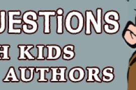Kids Comics Q&A Blog Tour with Hope Larson