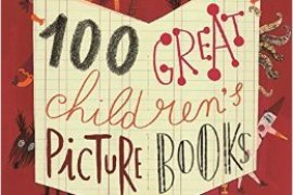 Review: 100 Great Children's Picturebooks by Martin Salisbury