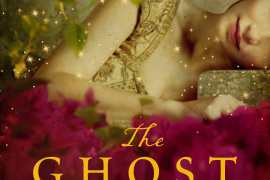 Reverse Crossover: The Ghost Bride by Yangsze Choo