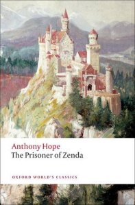 Swashbucking European Romances: The Prisoner of Zenda, The Scarlet Pimpernel, and The Man in the Iron Mask