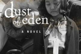 Verse Novel Review: Dust of Eden by Mariko Nagai