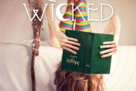 Review: Seriously Wicked by Tina Connolly