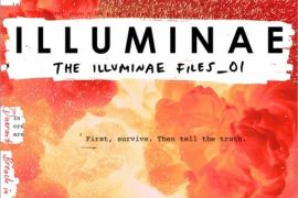 Snapshot: Illuminae by Amie Kaufman and Jay Kristoff