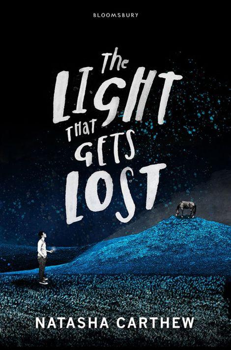 The-Light-That-Gets-Lost-Natasha-Carthew