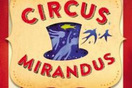 Review: Circus Mirandus by Cassie Beasley