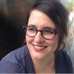 """Guest Post: Sarah Moon on """"Verse Novels That Break Your Heart and Piece it Back Together Again"""""""