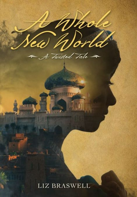 A-Whole-New-World-A-Twisted-Tale-Liz-Braswell