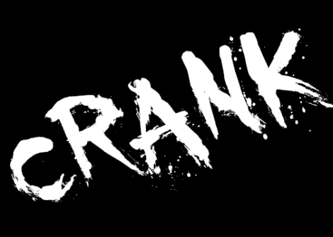 Review: Crank by Ellen Hopkins