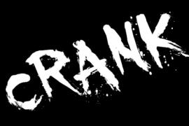 Review: Crank by Ellen Hopkins