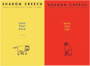 Sharon Creech Books