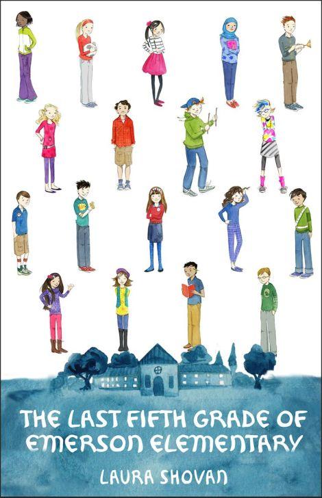 The-Last-Fifth-Grade-of-Emerson-Elementary-Laura-Shovan