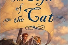 Review: The Sign of the Cat by Lynne Jonell