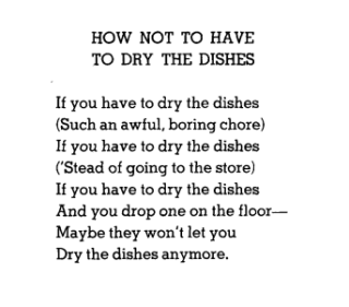 dry-the-dishes