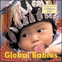 Global-Babies-book