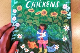 Review: Sonya's Chickens by Phoebe Wahl