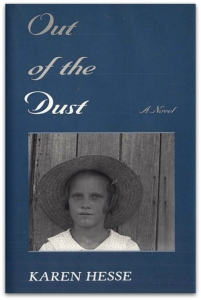 Snapshot: Out of the Dust by Karen Hesse