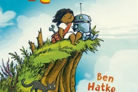 Review: Little Robot by Ben Hatke